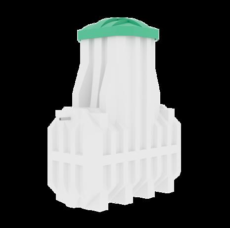 Септик Эргобокс 3PR