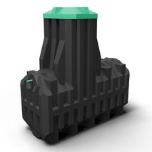 Септик Термит Трансформер 1.5 S