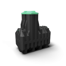 Септик Термит Трансформер 2.0 S