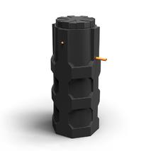 Колодец дренажный H-2050 мм