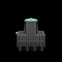 Септик Термит Трансформер 1.3 S